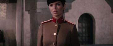 Каких женщин брали на службу в КГБ