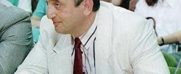 За что убили Отари Квантришвили
