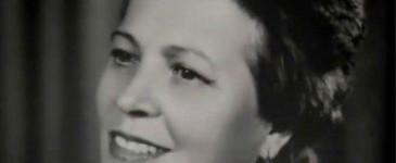 «Железная Белла»: за что в СССР расстреляли Берту Бородкину