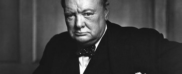 Фултонская речь Уинстона Черчилля в 1946 году: как началась холодная война