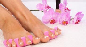 Педикюр для ногтей – курсы ногтевого сервиса для мастеров