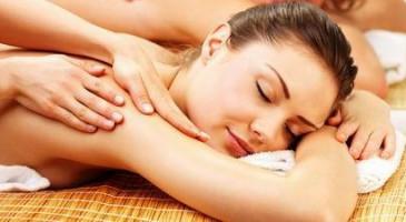 Как делать массаж — советы от флоат — центра