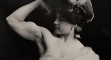 Какие мышцы у женщин развиты сильнее, чем у мужчин
