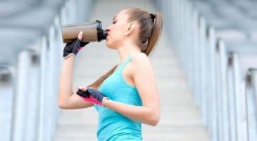 Плюсы и минусы приема протеинов для спортсменов