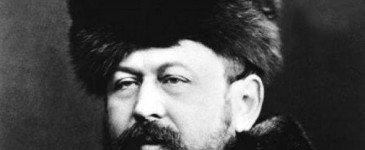 Николай Второв: самый богатый человек в истории России