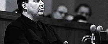 Георгий Маленков: третий после Ленина и Сталина