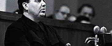 Георгий Маленков: третий правитель после Ленина и Сталина