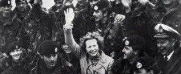 Фолклендская война: за что сражались Англия и Аргентина