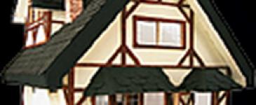 Строительство домов из оцилиндрованного бревна