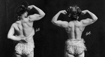 Что даёт женщине тестостерон