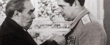 Почему после смерти Андропова посадили зятя Брежнева Юрия Чурбанова