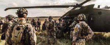 Чем отметились американские солдаты в Сирии