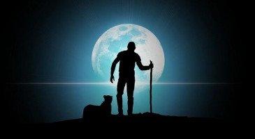 Чем опасна для человека полная луна