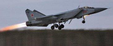 В каком случае российские истребители откроют огонь по пассажирскому самолету