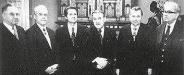 «Ленинградское дело»: когда в КПСС появилась «русская партия»