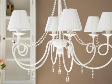Люстры и светильники, преимущества покупки в интернет-магазинах