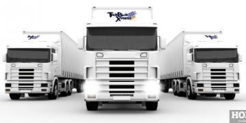 Преимущества услуг транспортных компаний по подъему грузов и их перевозке
