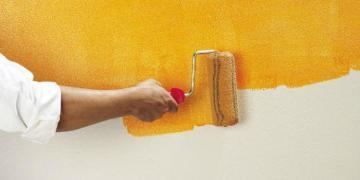 Краска для вашего ремонта