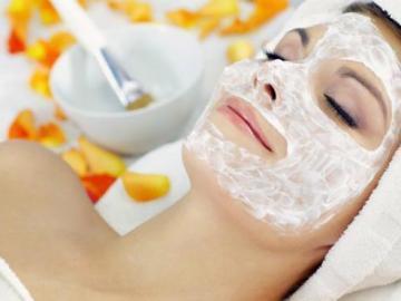 Увлажняем кожу лица в домашних условиях