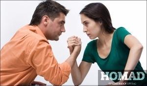 Мужчины и женщины: кто кого обводит вокруг пальца