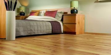 Почему деревянный и ламинированный пол - ваш выбор?