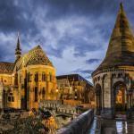 Почему стоит поехать в Венгрию?
