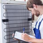 Ремонт холодильников в Москве на дому дешево
