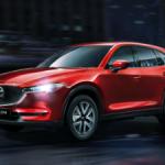 Правильный ремонт автомобиля марки Mazda