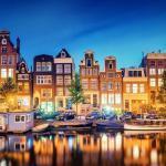 Однодневные экскурсии в Голландии
