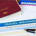 Медицинская страховка при выезде на отдых