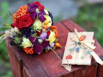 Заказать цветы с доставкой теперь очень просто