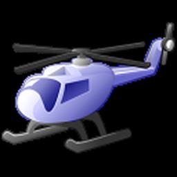 Покупаем модель вертолета