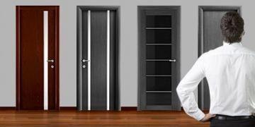 Советы и рекомендации по выбору дверей