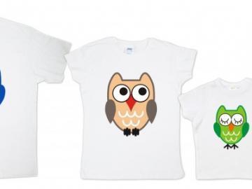 Печать на футболках и майках в РГ Максимум