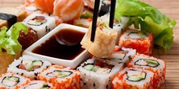 Сушная - доставка суши в Ярославле