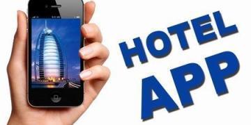 Мобильные приложения и бронирование отелей: тонкости