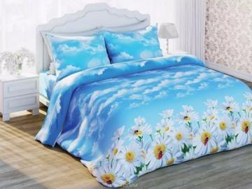 Подбираем идеальное постельное бельё