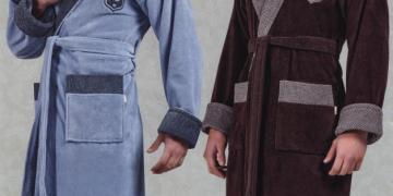 Мужская домашняя одежда