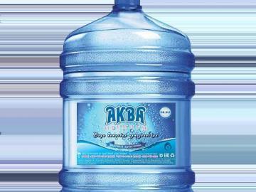 Вода и ее доставка