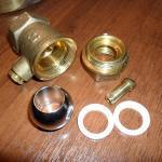 Как купить и починить шаровой кран