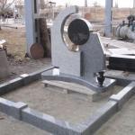 Изготовление памятников из гранита и мрамора