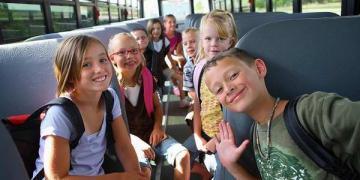 Организация школьной экскурсии - от согласования маршрута до заказа автобуса