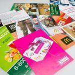 Зачем нужна печать листовок и в чем их польза