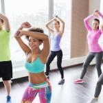 Как танцевать фитнес-танец зумба