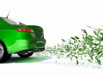 Что такое экологический класс автомобиля