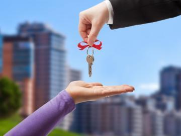 Сделки с недвижимостью: как правильно купить квартиру