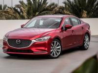 Как купить Mazda 6 или другую новую машину
