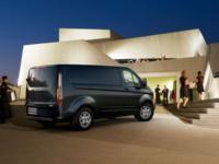 Форд Транзит Кастом: описание и технические характеристики