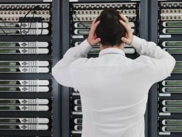 Причины нагрузки на сервер