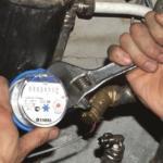 Что нужно знать о проверке счетчиков воды